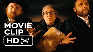 Nonton Fading Gigolo Movie Clip   He S Getting Away  2014    Woody Allen  Sof  A Vergara Comedy Hd Film Subtitle Indonesia Streaming Movie Download