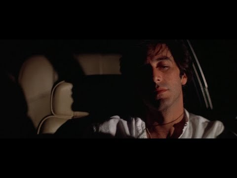 "Al Pacino  ""Жизнь взаймы"" Bobby Deerfield"