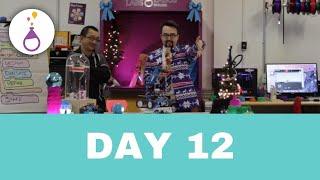 12 Days of Brilliance - Day 12 -