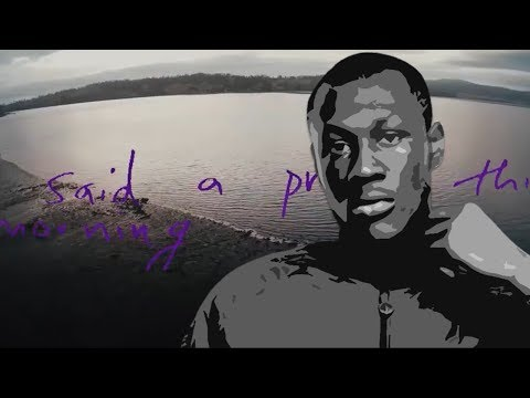 Blinded by your grace Part 2 (Acoustic) - Stormzy [Ft. Aion Clarke, Wretch 32] Handwritten lyrics