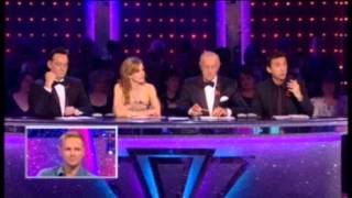 SCD It Takes two - Nicky Byrne clip 10-12-12