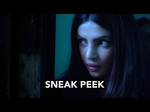 "Quantico 2x02 Sneak Peek #2 ""Lipstick"" (HD)"