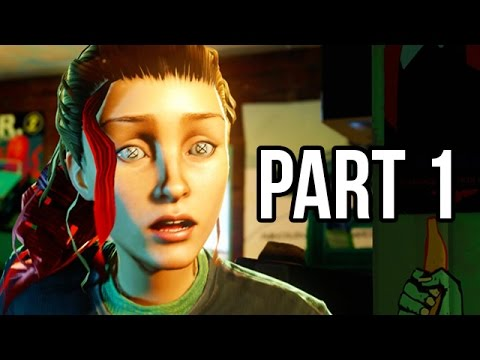 Sunset Overdrive Walkthrough – Part 1