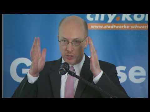 Digitalisierungsoffensive für Schwerin