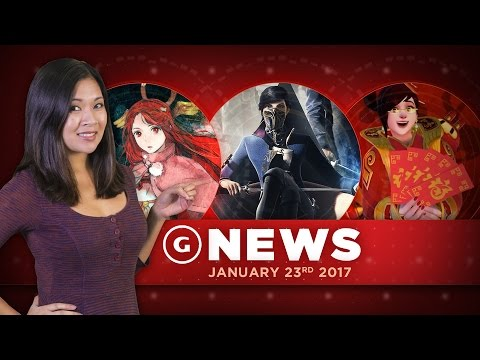 Another Switch Launch Game, Overwatch Leaked Video Shows New Mode - GS Daily News