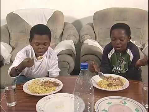 Aki and Pawpaw Also Loves Big Things - 2017 Movies Nigeria Nollywood Free Movies Africa Full Movies