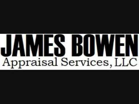 James Bowen Appraisal Services, LLC