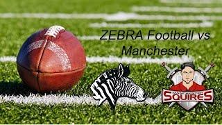 RHS Zebras vs N. Manchester Squires LIVE