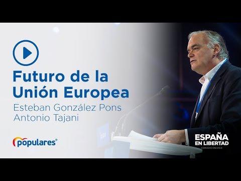 Avanzamos en el futuro de la Unión Europa