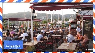 Bodrum Turkey  City new picture : Bodrum Harbour and Bodrum Market in Turkey - Attractions in Bodrum