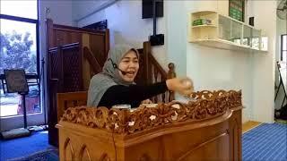 Video Ceramah Paling SEDIH Oktober 2017 Ustazah Norhafizah Musa MP3, 3GP, MP4, WEBM, AVI, FLV Oktober 2018