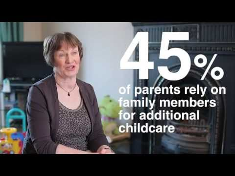 Employers for Childcare Childcare Cost Survey Film