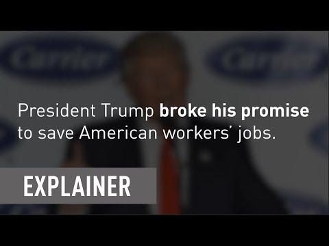 Trump's Corporate Giveaways