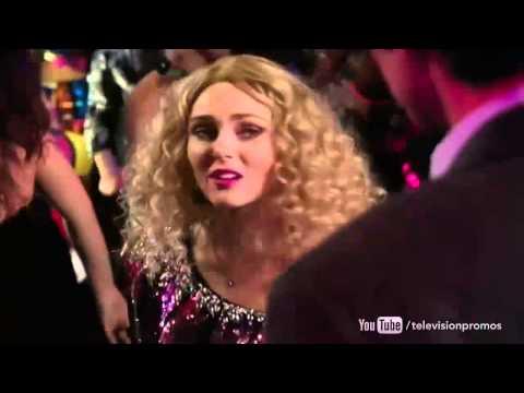 Watch The Carrie Diaries Season 1 Episode 8 Promo #2: 'Hush Hush'