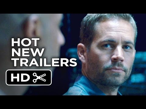 Best New Movie Trailers - March 2015 HD thumbnail