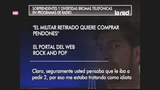 Divertidas Bromas Telefónicas En Programas De Radio
