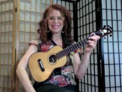 Dueling Banjos – by Cali Rose on solo ukulele