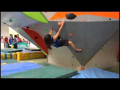 Final Copa Open Escalada (4)