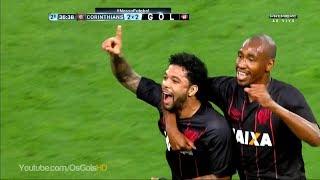 Curta - https://www.fb.com/OsGolsHDSiga - https://twitter.com/OsGolsHDGol de Otavio, Corinthians 2 x 2 Atlético-PR - Brasileirão 15/07/2017 [HD]