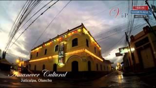 CASA DE LA CULTURA time lapse 2015