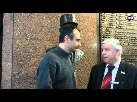 Как Добкин и Кернес слили Харьков