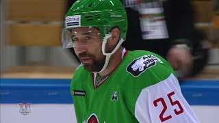 ASG 2019. Zaripov requests a Coach's Challenge on his goal