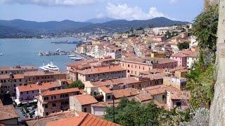 Portoferraio Italy  city photo : Itálie 2014 - Portoferraio (Italy, Toscana, Elba)