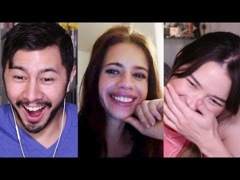 Download Jaby & Achara Chat w/ KALKI KOECHLIN! | Part 1 HD Mp4 3GP Video and MP3