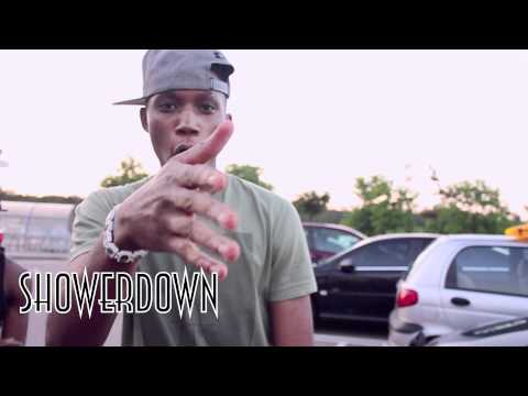 MAXSTA – SHOWERDOWN