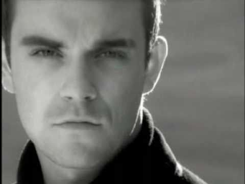 Robbie Williams – Angels