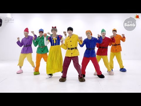 [BANGTAN BOMB] '고민보다 GO (GOGO)' Dance Practice (Halloween ver.) - BTS (방탄소년단) - Thời lượng: 5:50.