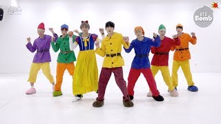 Video [BANGTAN BOMB] '고민보다 GO (GOGO)' Dance Practice (Halloween ver.) - BTS (방탄소년단) MP3, 3GP, MP4, WEBM, AVI, FLV Maret 2019