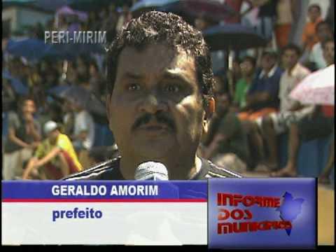 PERI-MIRIM - 2008