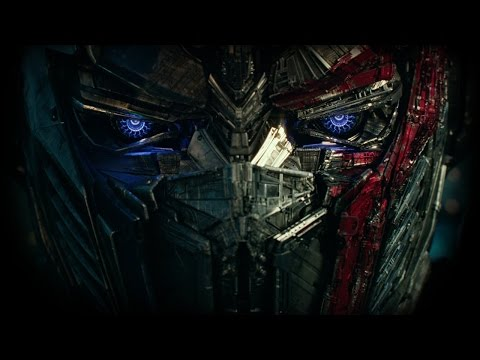 Transformers: The Last Knight | English | Paramount Pictures India
