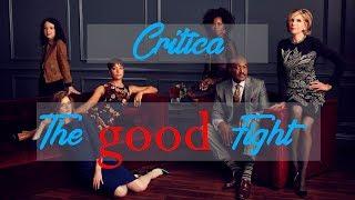 Crítica de The Good fight, o melhor spinoff que você respeita