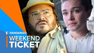 In Theaters This Month: 2019 Holiday Preview | Weekend Ticket by  Movieclips Trailers