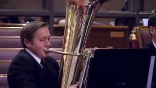 Video SDG Brass Band (2014) - Brass Band Praise Medley MP3, 3GP, MP4, WEBM, AVI, FLV November 2018