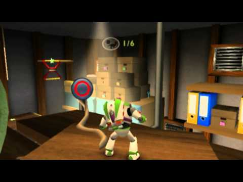 Toy Story 3 Playstation 2