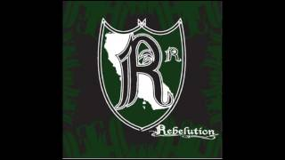 Rebelution EP - Safe And Sound