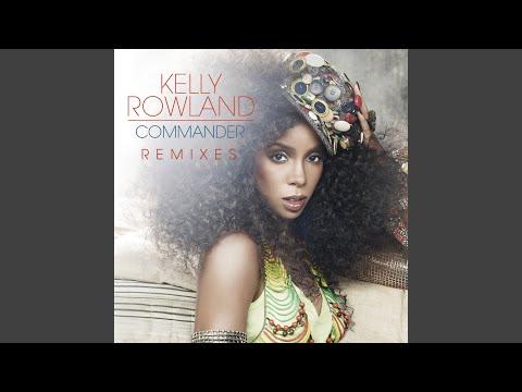Commander (Rico Love Urban Remix)