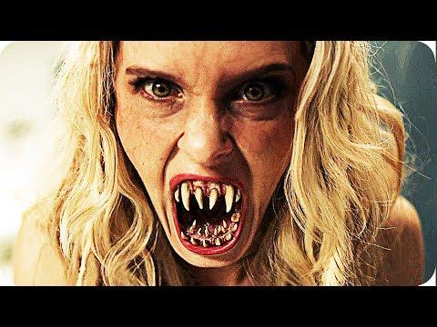 MIDNIGHT TEXAS Trailer & First Look Clips SEASON 1 (2017) nbc Horror Fantasy Series