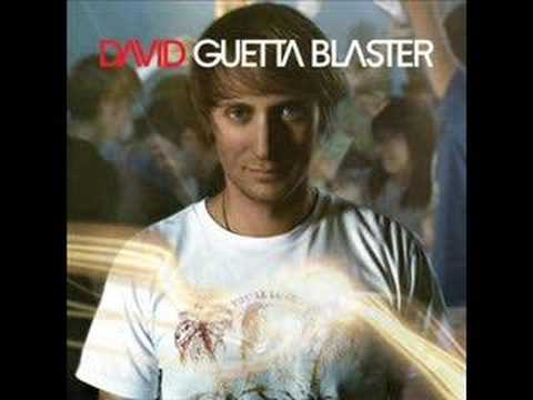 David Guetta Never Take Away My Freedom