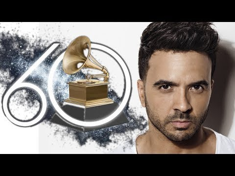 DESPACITO WAS ROBBED at THE GRAMMYS 2018!!!