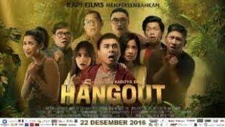 Film Hangout   Full Movie