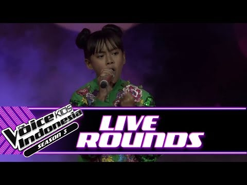 "Vani ""Who's Lovin' You"" 