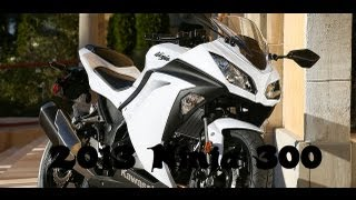 7. 2013 Kawasaki Ninja 300 (1st ride and review)