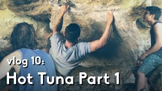 Projecting Hot Tuna at Stoney Point Part 1 | Vlog 10 by  rockentry