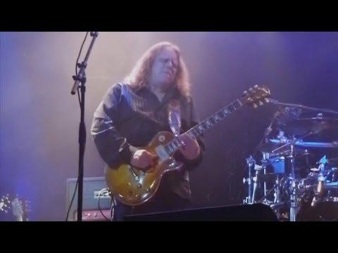 Watchtower w/ Warren Haynes - 4/19/14 - [Multicam/HQ-Audio] - Byron Bay Bluesfest - Australia - DMB