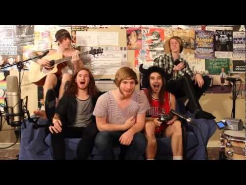 haha - NEW MUSIC VIDEO - http://bit.ly/17CY7gq TWITTER - https://twitter.com/#!/maskettafall FACEBOOK - http://www.facebook.com/maskettafall EP NOW AVAILABLE! - htt...