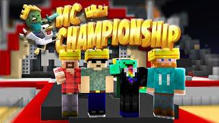 So.. i won a Minecraft championship